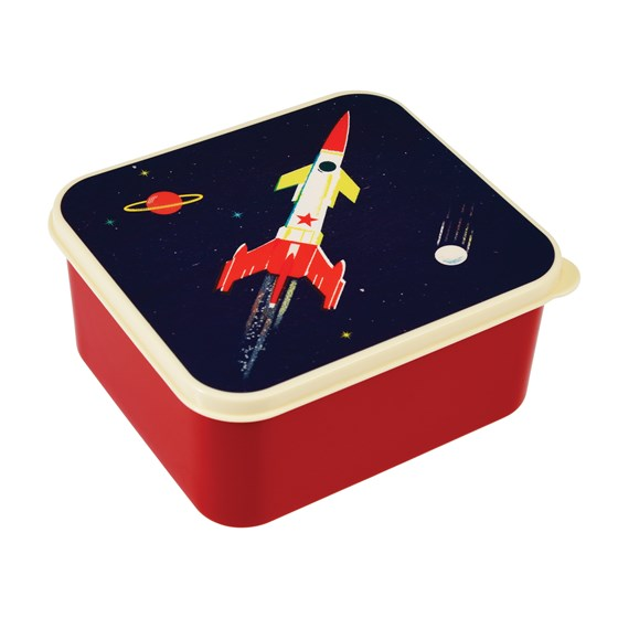 lunchbox space age