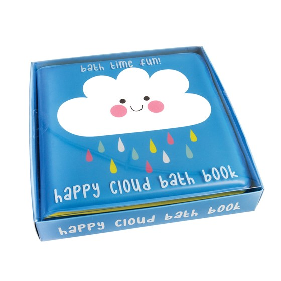 badebuch happy cloud
