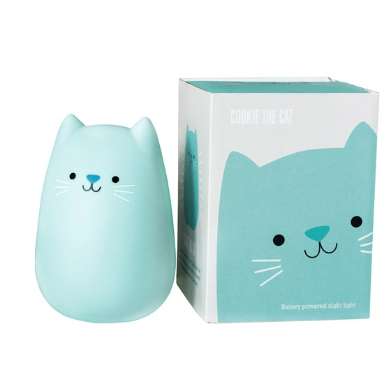 COOKIE THE CAT NIGHT LIGHT