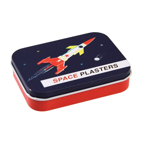 pflasterdose space age