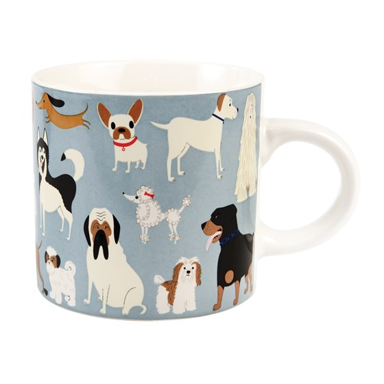 best in show ceramic mug