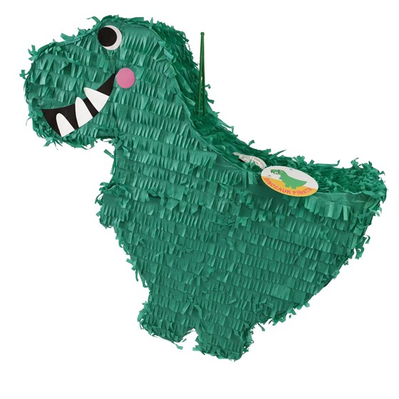 DEX THE DINOSAUR PINATA