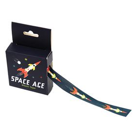 space age washi tape