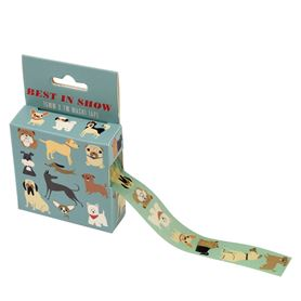 best in show washi tape