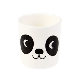 miko the panda bone china egg cup