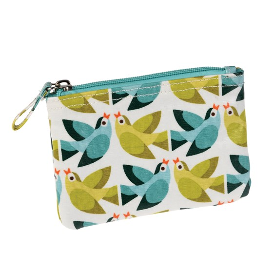 LOVE BIRDS PURSE