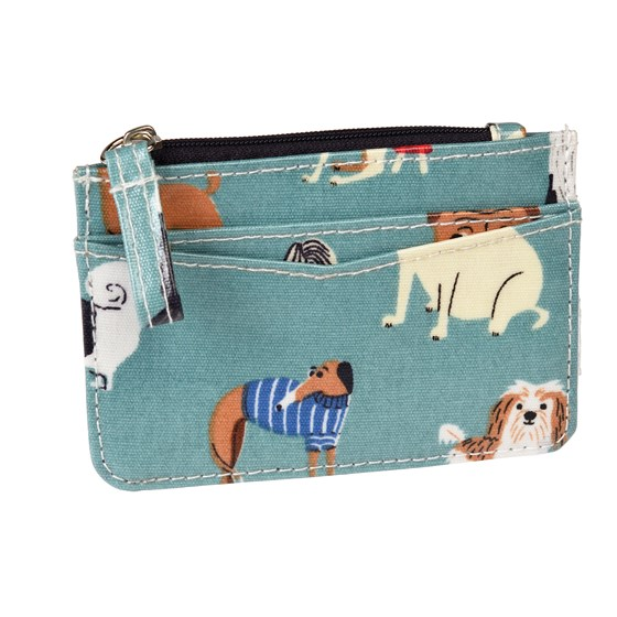 BEST IN SHOW CARD HOLDER PURSE