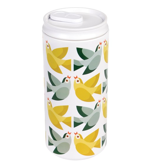 love birds eco can