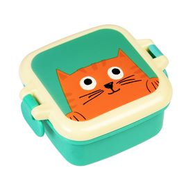 chester the cat snack pot