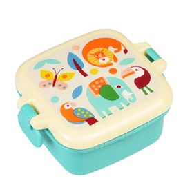 wild wonders snack pot