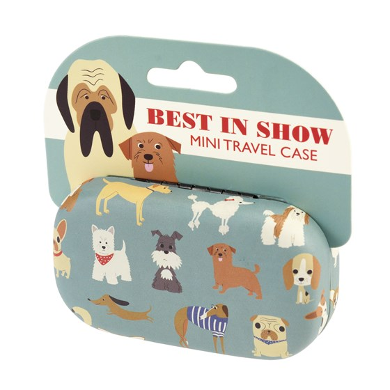 BEST IN SHOW MINI TRAVEL CASE