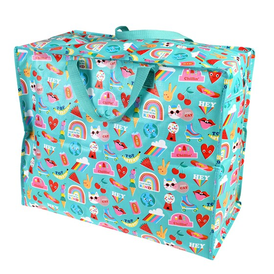 TOP BANANA JUMBO STORAGE BAG
