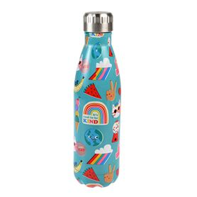 top banana stainless steel bottle