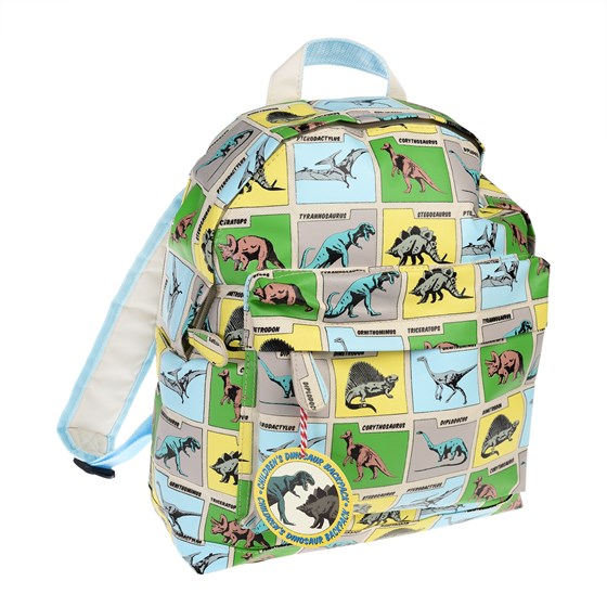 PREHISTORIC LAND BACKPACK