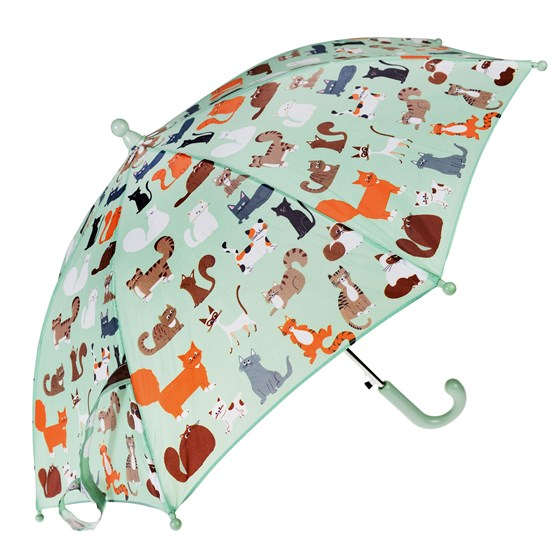NINE LIVES CHILDREN'S UMBRELLA