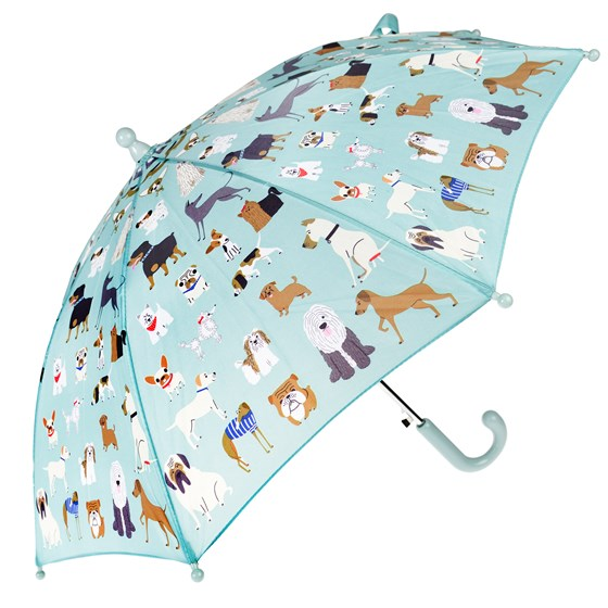 BEST IN SHOW CHILDREN'S UMBRELLA