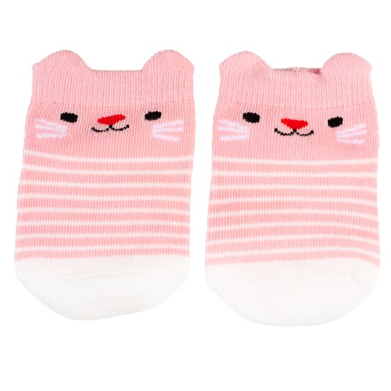 chaussettes cookie the cat (une paire)