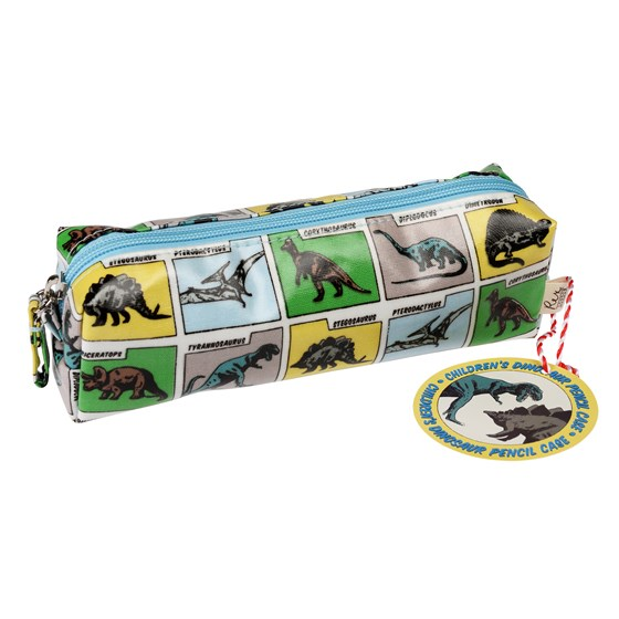 PREHISTORIC LAND PENCIL CASE