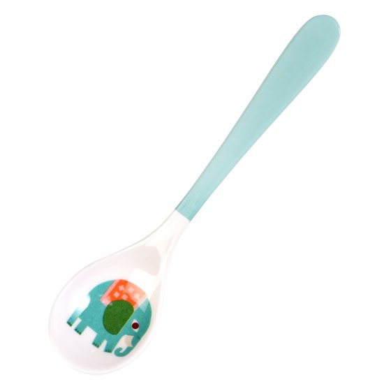 WILD WONDERS MELAMINE SPOON