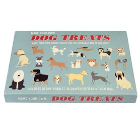 make your own doggy treats best in show