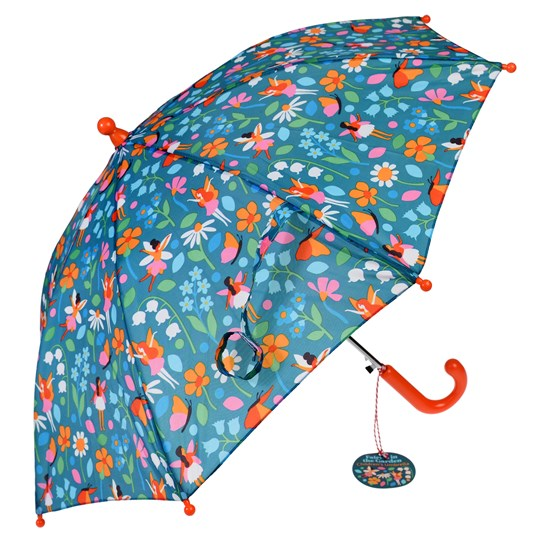 fairies in the garden children's umbrella